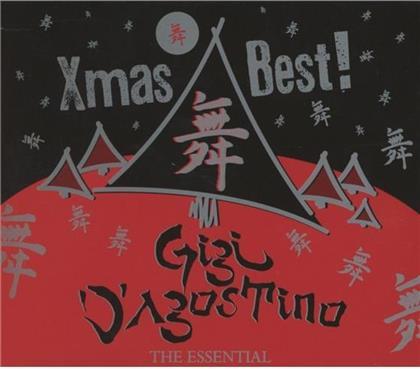 Gigi D'Agostino - Essential - Xmas Best Of (2 CDs)