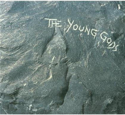 The Young Gods - --- (Deluxe Edition, 2 CDs)