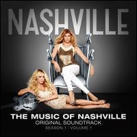Music Of Nashville (OST) - OST - Season 1 - Vol. 1