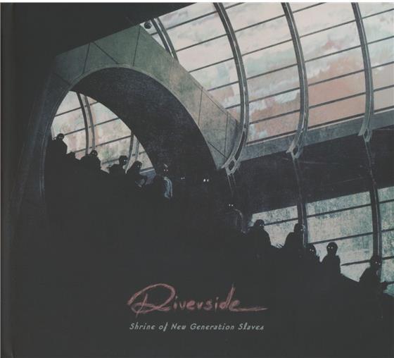 Riverside - Shrine Of New Generation Mediabook (2 CDs)