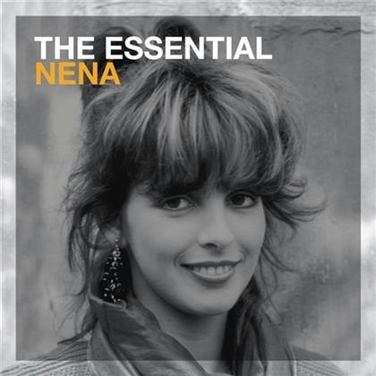 Nena - Essential Nena (2 CDs)