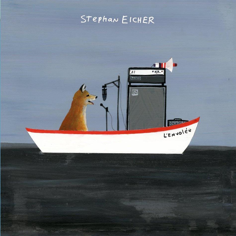 Stephan Eicher - L'Envolee
