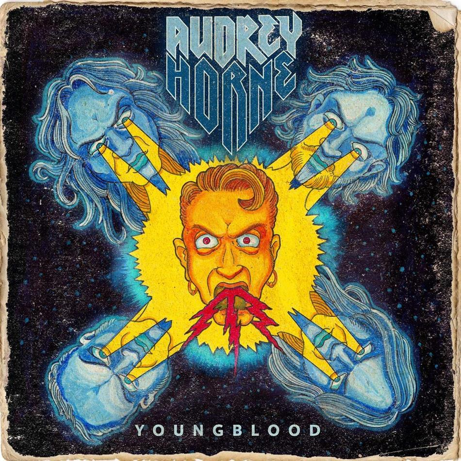 Audrey Horne - Youngblood (Limited Edition)