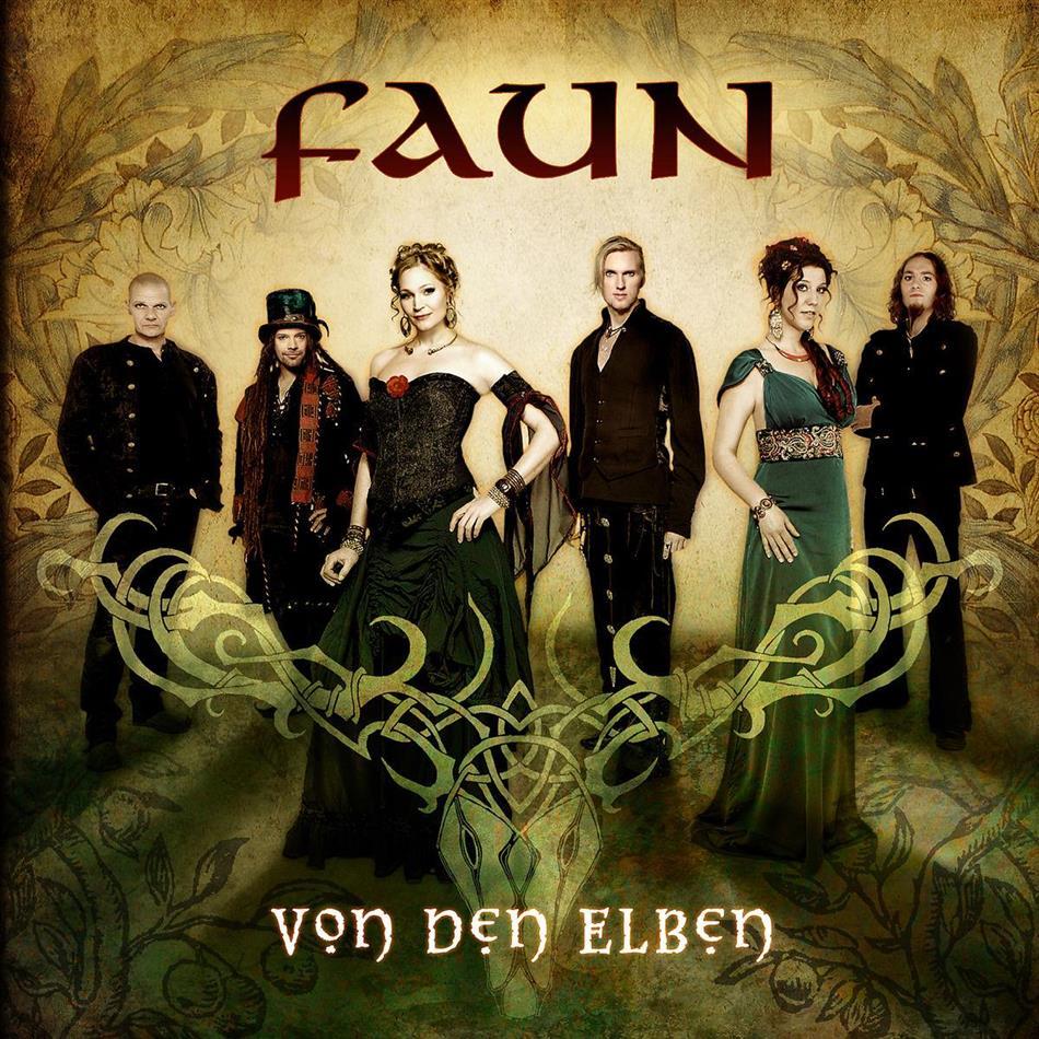 Faun - Von Den Elben