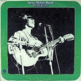 Steve Miller - Rock Love (Digipack)