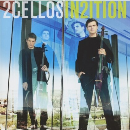 2Cellos (Sulic & Hauser) - In2ition