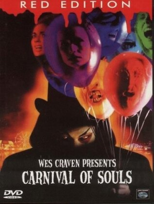 Carnival of Souls (1998) (Red Edition, Uncut)
