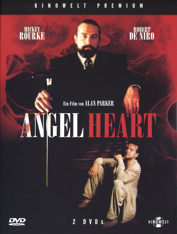 Angel Heart (1987) (Premium Edition, 2 DVDs)