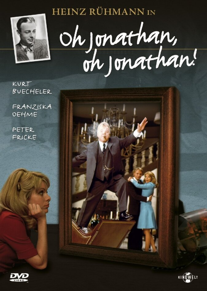 Oh Jonathan, oh Jonathan! (1973)