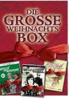 Die grosse Weihnachts Box (3 DVDs)