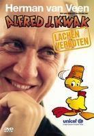 Van Veen Herman - Lachen verboten
