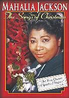 Mahalia Jackson - The songs of christmas