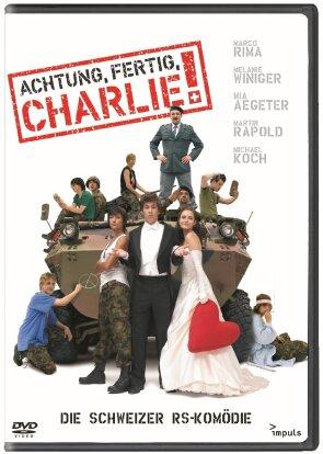 Achtung, Fertig, Charlie! (2003)