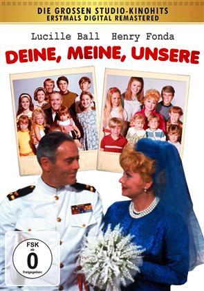 Deine, Meine, Unsere (1968) (Remastered)