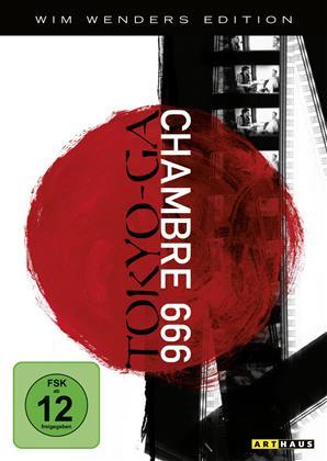 Tokyo-Ga & Chambre 666 (Arthaus)