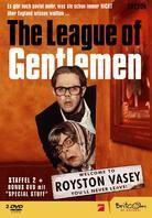 The league of gentlemen - Staffel 2 (2 DVDs)
