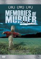 Memories of Murder - (Ungeschnittene Fassung) (2003)