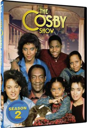 The Cosby Show - Season 2 (2 DVDs)