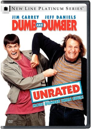 Dumb and dumber (1994) (Unrated)