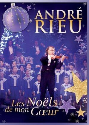André Rieu - Les Noëls de mon coeur