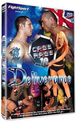 Cage Rage 10 - Deliverance