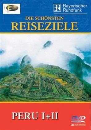 Die schönsten Reiseziele - Peru 1 & 2