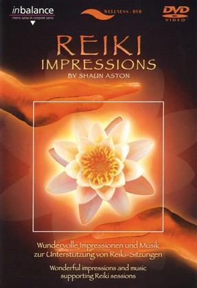 Various Artists - Reiki Impressione