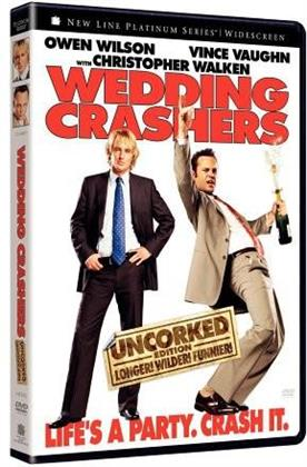 Wedding Crashers (2005) (Unrated)