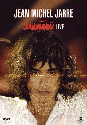 Jean-Michel Jarre - Solidarnosc - Live