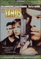 The Yards (2000) (Director's Cut, Unrated)