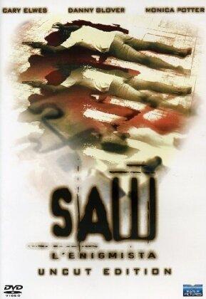 Saw - L'enigmista (2004) (Uncut)