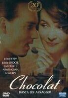 Chocolat - (Versione 20 anni) (2000)