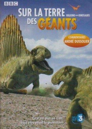 Sur la terre des géants (2005) (BBC)