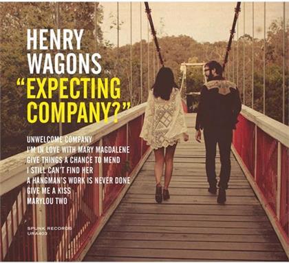 Henry Wagons - Expecting Company