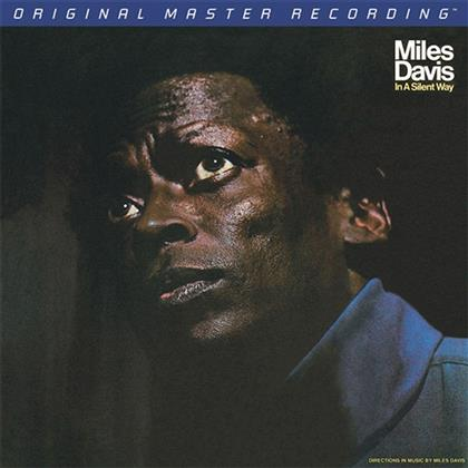 Miles Davis - In A Silent Way - Mobile Fidelity