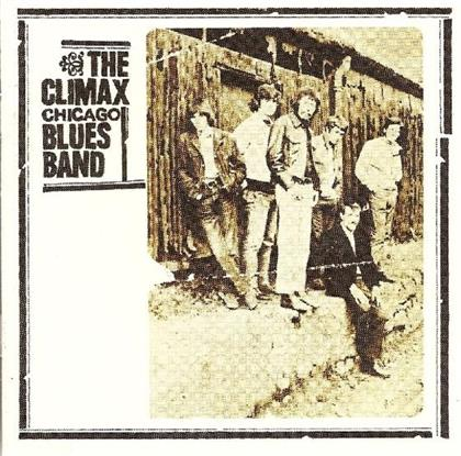 Climax Blues Band - --- - +Bonustracks (Remastered)
