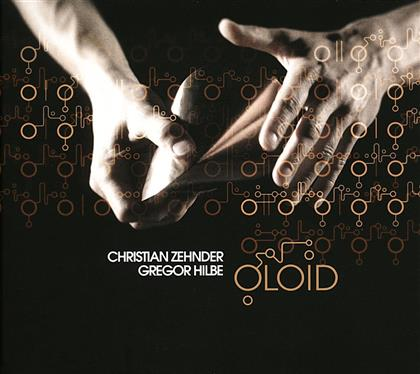 Christian Zehnder - Oloid