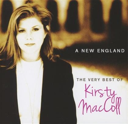Kirsty MacColl - Very Best Of- A New England