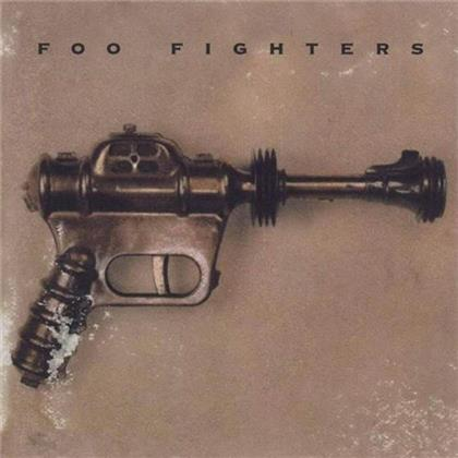 Foo Fighters - ---