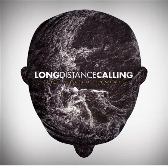 Long Distance Calling - Flood Inside