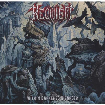 Requiem (Ch) - Within Darkened Disorder - Rerelease (Remastered)