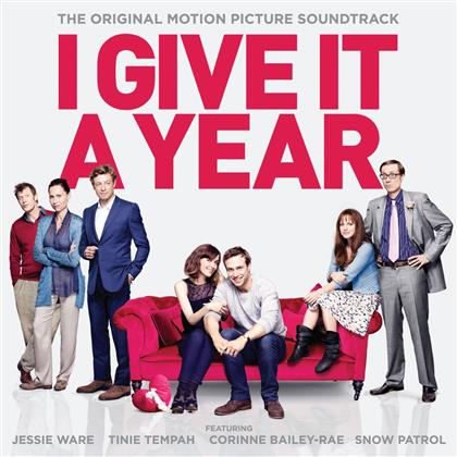 I Give It A Year - OST