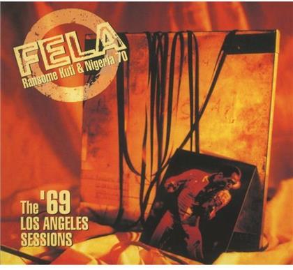 Fela Anikulapo Kuti - Koola Lobitos/69 La Sessions (Remastered)
