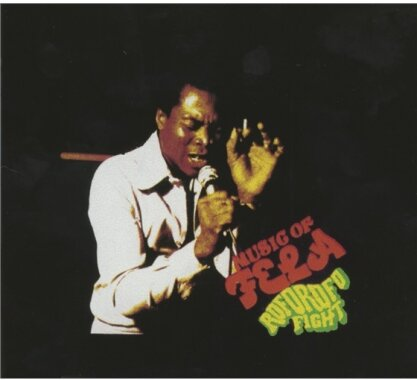 Fela Anikulapo Kuti - Roforofo Fight/Fela Singles (Remastered)