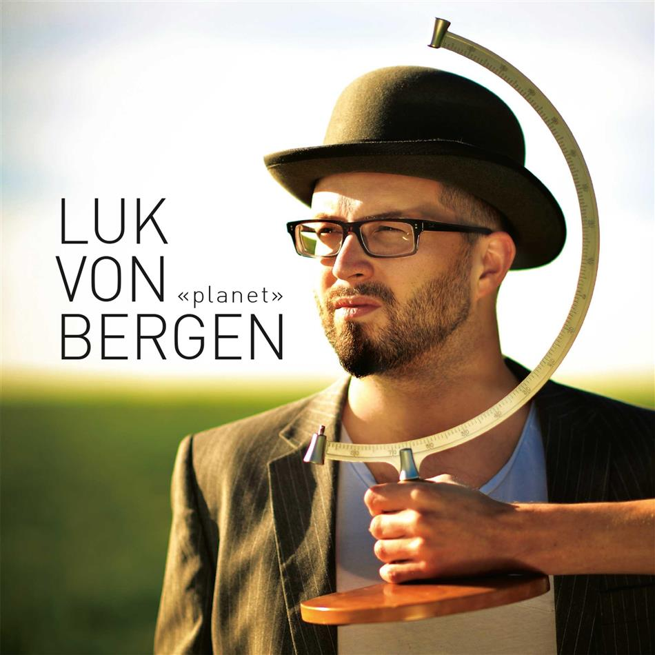 Luk Von Bergen - Planet