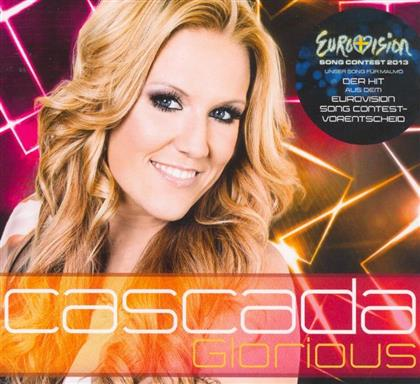 Cascada - Glorious - 2Track