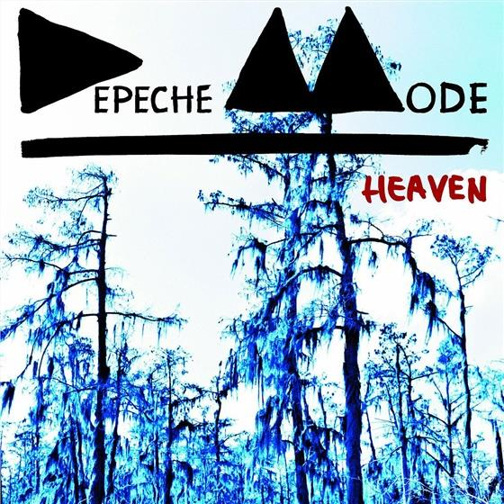Depeche Mode - Heaven - 2Track