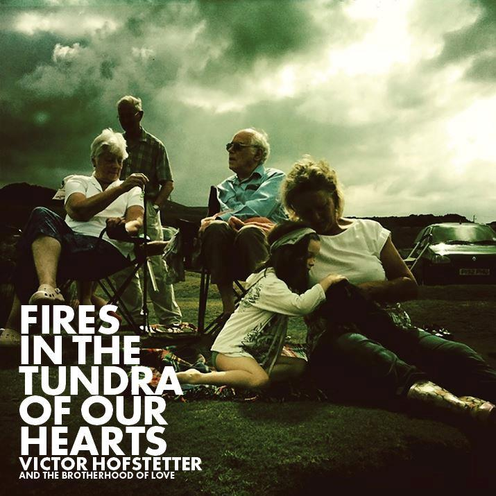 Victor Hofstetter - Fires In The Tundra Of Our hearts
