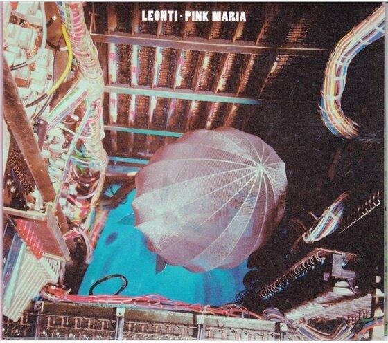Leonti - Pink Maria