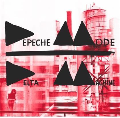 Depeche Mode - Delta Machine - Deluxe Ecolbook (2 CDs)